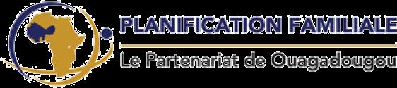 Logo du Partenariat de Ouagadougou