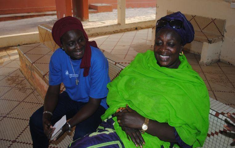 family planning in Senegal