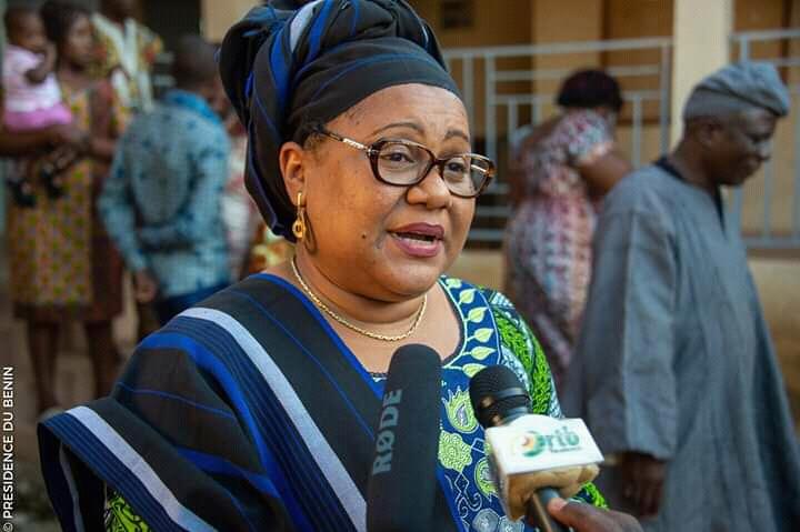 Programme Leadership Sahel